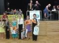 Šumperské mladé taneční páry bodují
