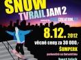 V centru Šumperka budou netradiční závody na sněhu