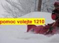 Horská služba začíná zimní sezónu s jednotným číslem
