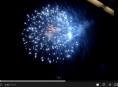Ohňostroj a zábavní pyrotechnika na Silvestra
