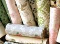 Prodejci dekoračních tapet při kontrolách neuspěli