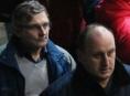 Hokejový klub Salith Šumperk mění trenéra