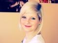 Zuzana ze Šumperka soutěží o titul Miss studentka. Dejte jí hlas!