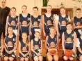 Basketbalistky ze Šumperku musely hodinu čekat na soupeřky ze Zlína