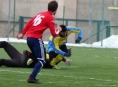 FK SAN - JV Šumperk vs SK Uničov 3 : 5
