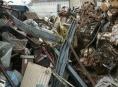 Už i sběrnu odpadů si musíme pečlivě vybírat