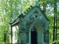 Kaple a hrobka Vincenze Priessnitze bude mimořádně otevřena 29. března