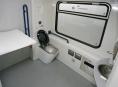 Hygiena ve vlaku už nemusí být problém, ale ...