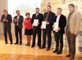 Olomoucký kraj ocenil významné stavby let 2011 a 2012