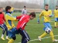 FK SAN-JV Šumperk vs Uničov 1 : 3