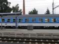 Cestování vlakem mezi Šumperkem a Olomoucí bude týden komplikované