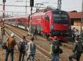 Začala dvoudenní prezentace Railjet v České republice