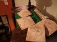V šumperském muzeu vás naučí číst ze starých map