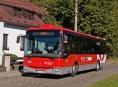 Novinka pro letní turistickou sezónu. Autobusem do Jeseníků jen za stovku