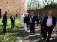 FN Olomouc představila rozvojové projekty včetně přestavby objektu Františka Josefa