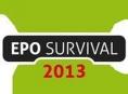 Šumperák  Pavel Paloncý na EPO Survival 2013