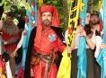 FOTO:V Šumperku byla zahájena turistická sezóna