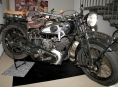 Vikýřovická výstava motocyklů končí 15. června