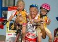 Šumperskem 13. června projíždí peloton na podporu onkologicky nemocných dětí