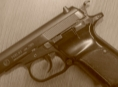 K čemu vrah potřeboval pistoli?