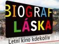 Dvě zastávky Biografu Láska jsou v Šumperku