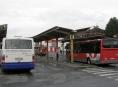 Všechny autobusové linky v Olomouckém kraji budou součástí IDSOK