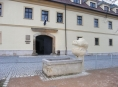Zábřežské léto u zámku