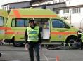 Hasiči, policie i záchranná služba získají peníze z kraje