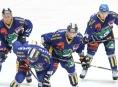 Hokej:Salith Šumperk vs Valašský Hokejový Klub Vsetín 3:2