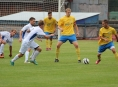 FK SAN-JV Šumperk vs FC TDV Slavičín 0 : 0
