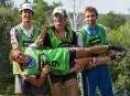 Šumperký tým získal stříbro na Mistrovství ČR v adventure ratingu