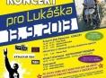 Rockeři a dobrovolníci se spojili, aby pomohli Lukáškovi