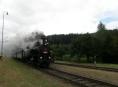 Z Olomouce do Dolní Lipky pojede mimořádný historický vlak