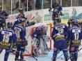 Salith Šumperk vs HC Olomouc 1:4