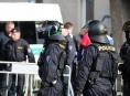 Kdy při sportovních akcích musí zasáhnout policie?