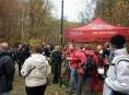 Sobotní Beer treking v Koutech je rozlučkou s Horskou výzvou 2013