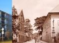 Začíná výstava fotografií Šumperk - Předměstí včera a dnes