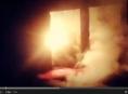 VIDEO:V Olomouci praskla tavná pec. Vyteklo pět tun žhavé litiny