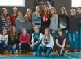 Šumperské studentky, jako první v republice, viděly edukativní road show