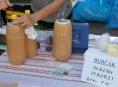 Potravinářská inspekce kontrolovala kvalitu burčáku