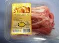 Obchodní řetězce prodávaly maso s nadlimitním obsahem vody