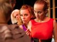Šumperské divadlo zve na premiéru Světáků