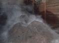 Ve slévárně v Mohelnici hořely ocelové piliny