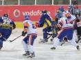 Hokej:Salith Šumperk vs HC Stadion Litoměřice 2:1