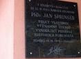Od narození profesora Jana Springera uplynulo sto dvacet let