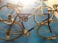 Padělky cyklistického zboží našli celníci také v Olomouckém kraji