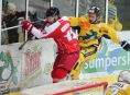 HOKEJ:Salith Šumperk vs HC Olomouc 0:2