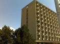 Armáda nabízí k prodeji také hotel Strojař v Přerově
