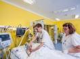 Větší šance pro pacienty s cevními mozkovými příhodami