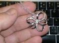 Stříbrné šperky nakupovat přes internet je riziko varuje ČOI